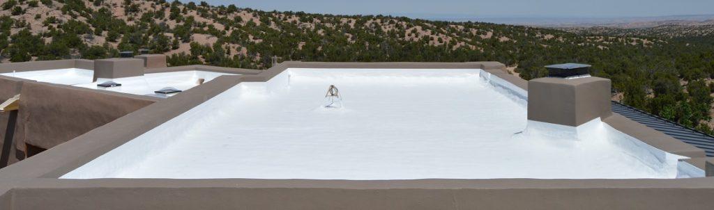 wit dak antwerpen